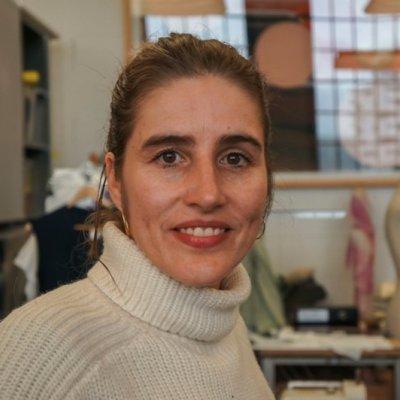 Sabine Portenier Designer Taktil