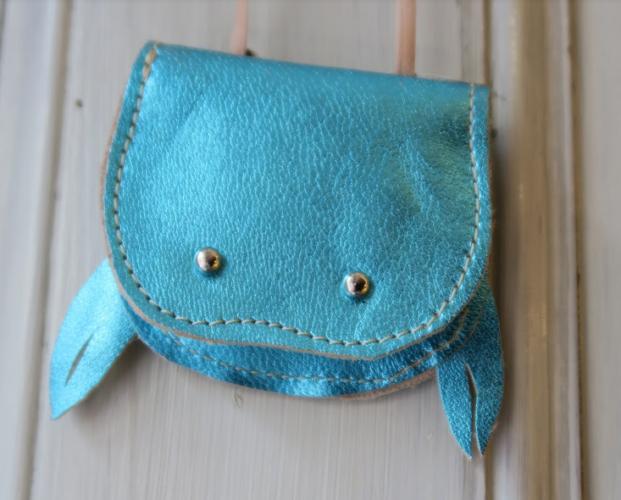 Tiny Animal Wallet – DIY Box